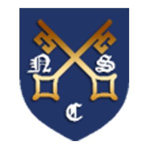 Nutfield Church Primary School logo